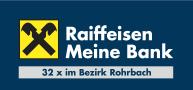 Raiffeisenbank Julbach
